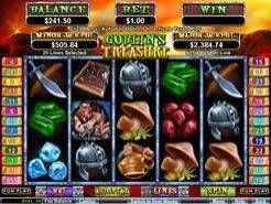 Goblin's Treasure Slots
