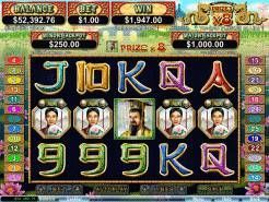Lucky 8 Slots